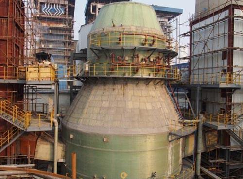 兖矿国宏化工公司锅炉烟气脱硫脱硝除尘工程
