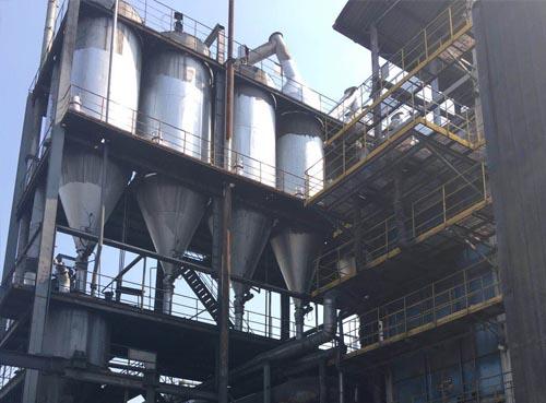 陕煤集团神木电化发展有限公司