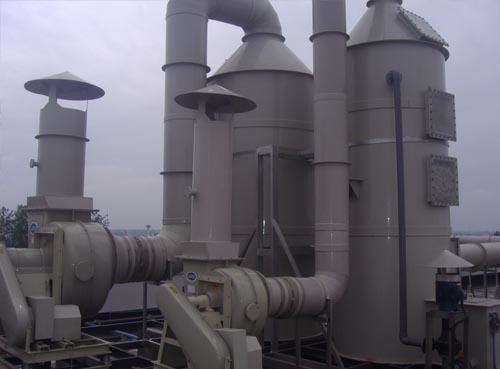 杰瑞恒日天然气公司官网注册烟气脱硫脱硝案例